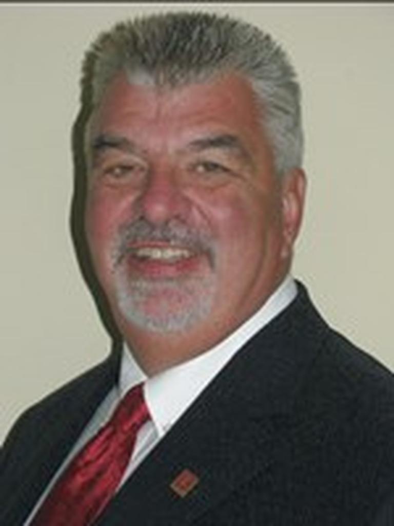 Glenn Crawford