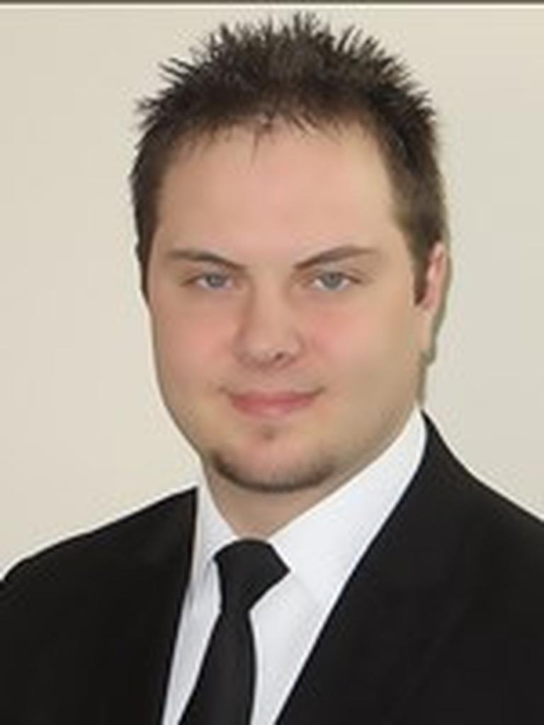 Greg Cichosz