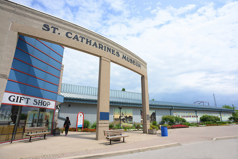 KNOW YOUR COMMUNITY - ST. CATHARINES Main Photo