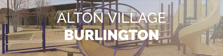 Alton Village Burlington