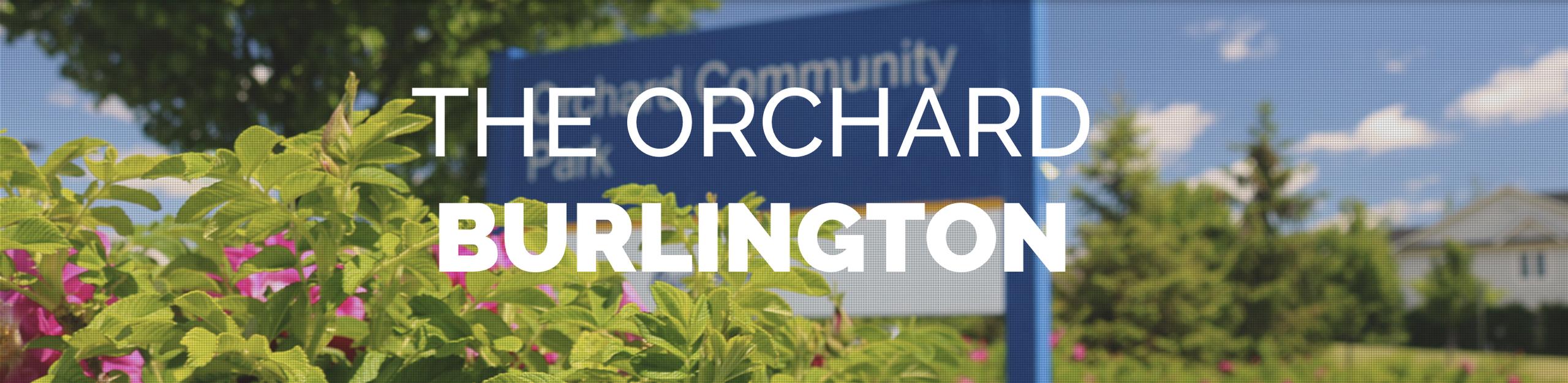 The Orchard Burlington