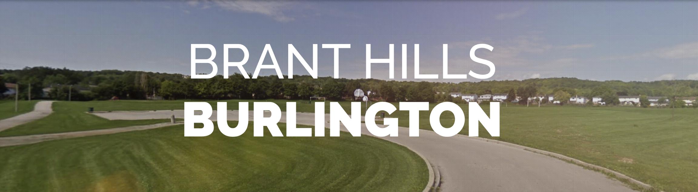 Brant Hills Burlington