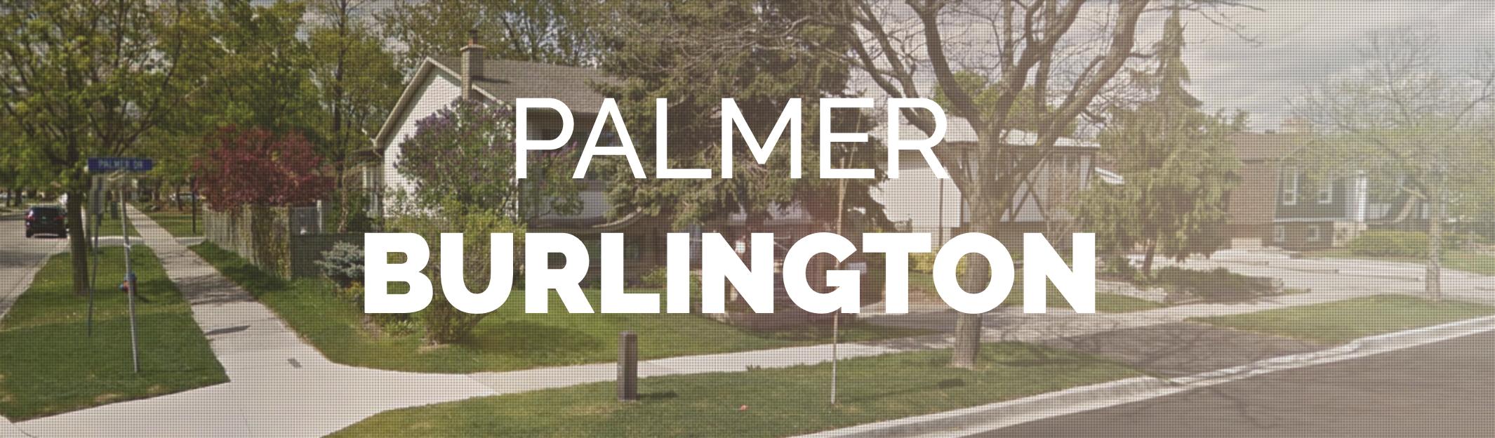 Palmer Burlington