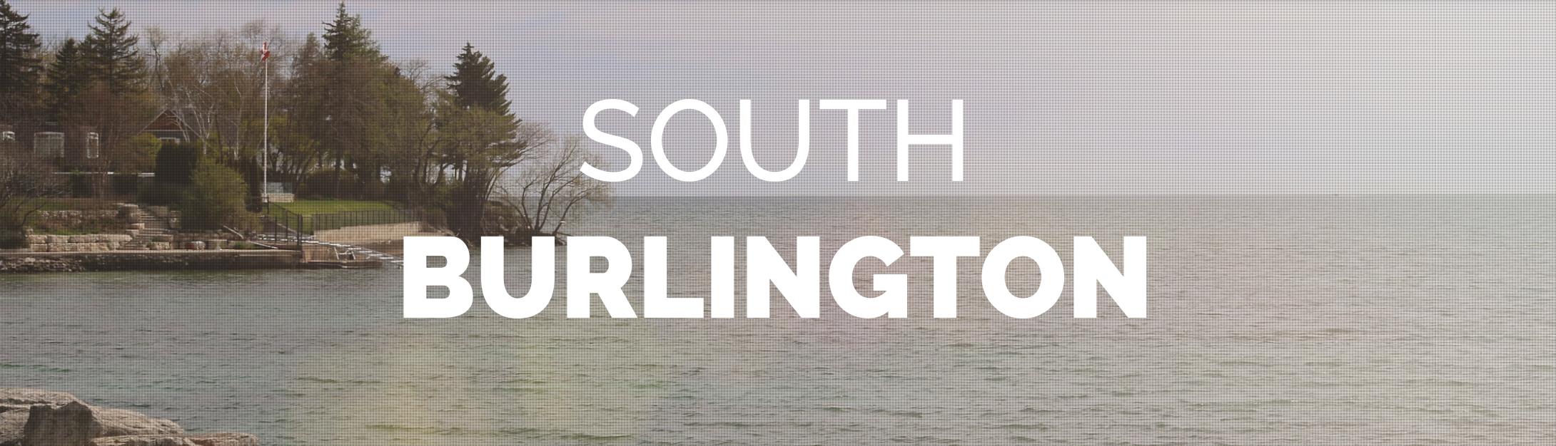 South Burlington