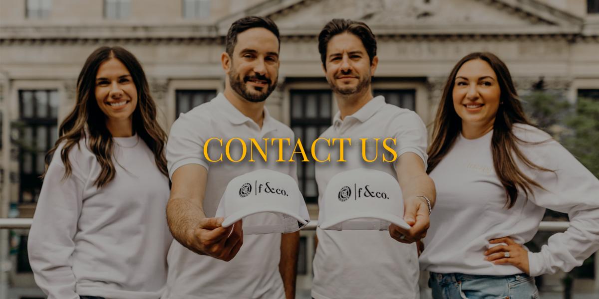 Contact Fracassi