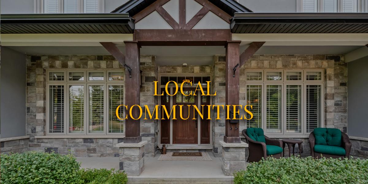 Explore Communities