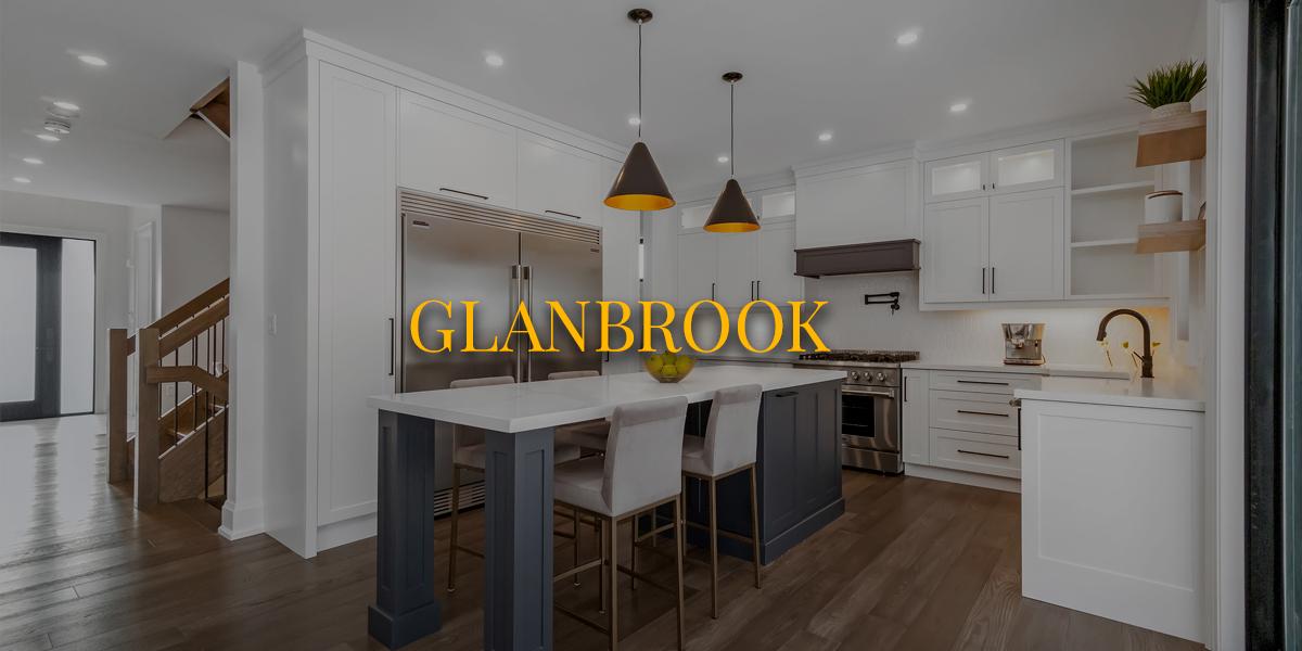 Glanbrook Area