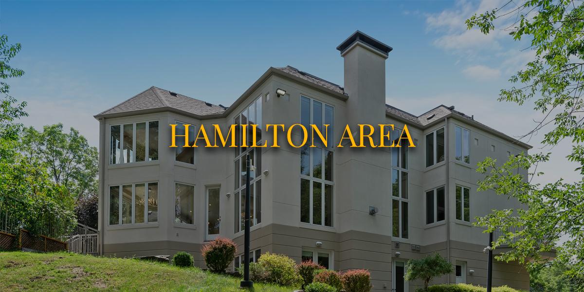 Hamilton Area