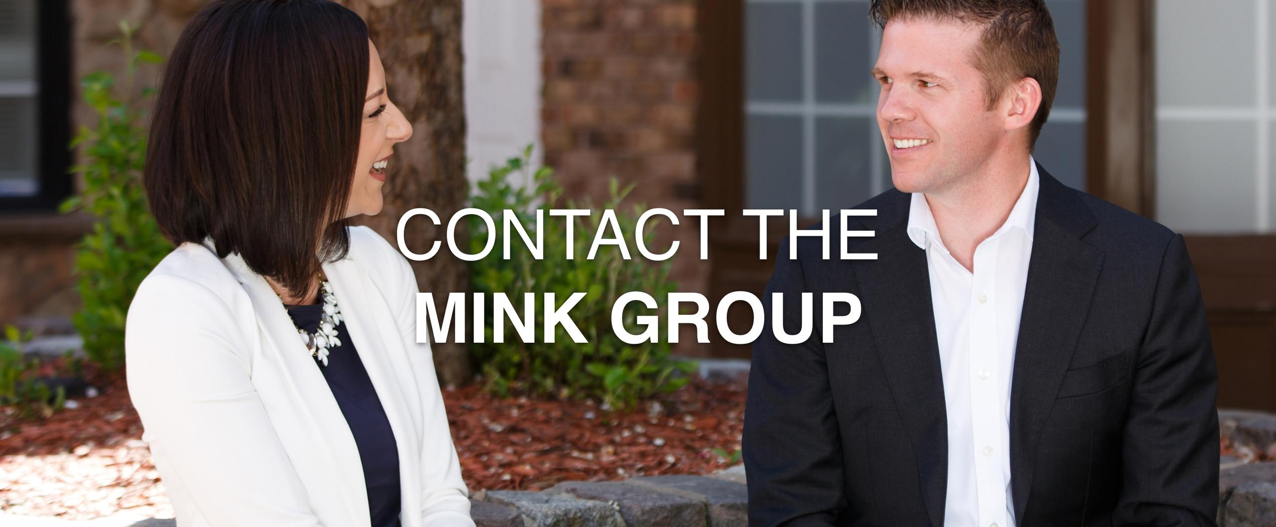 Contact the Mink Group
