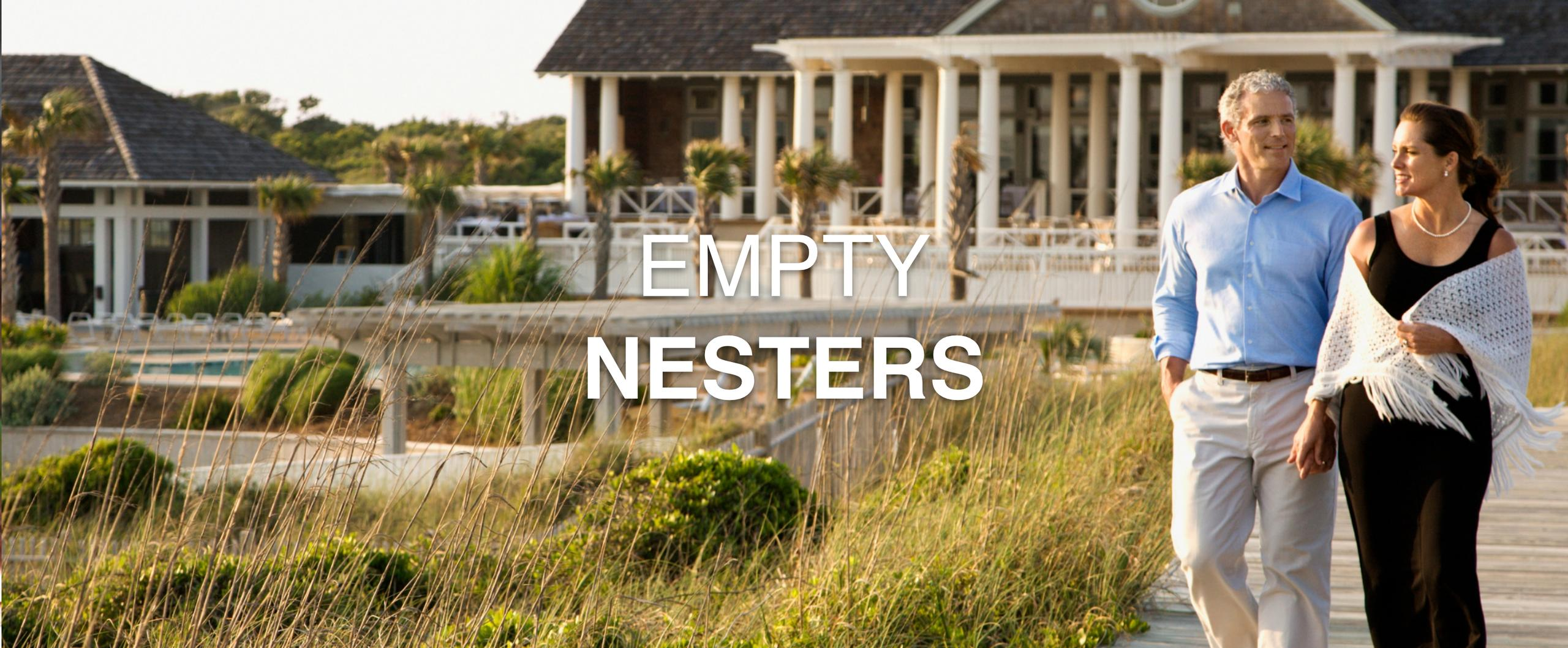 Empty Nesters