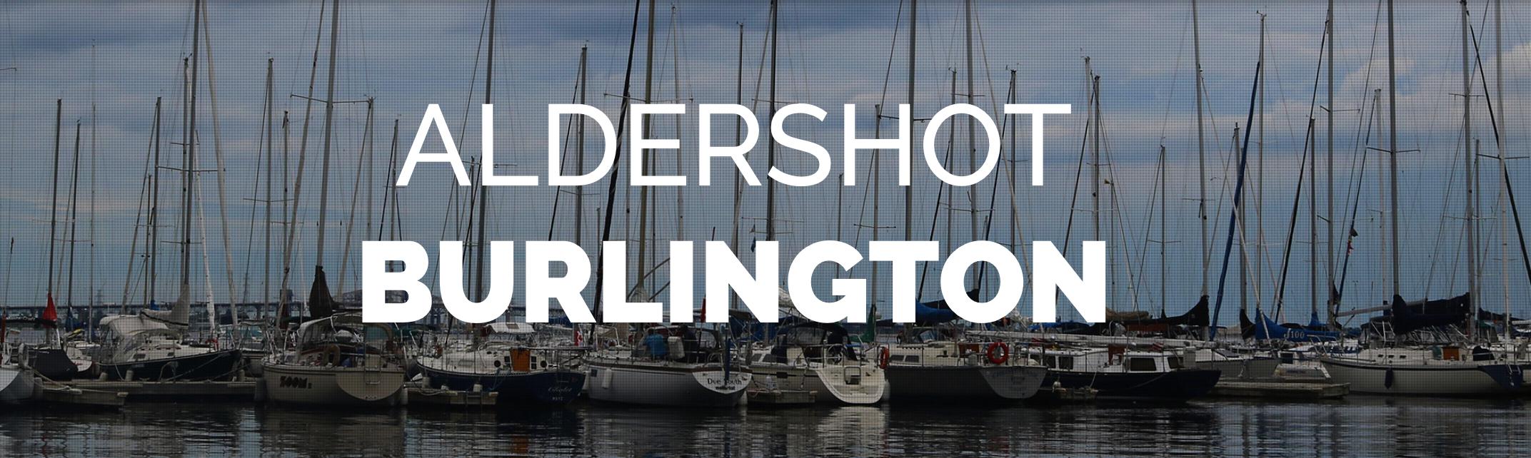 Aldershot Burlington