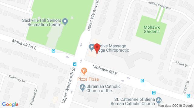775 Upper Wentworth Street, Hamilton, Ontario L9A 4V7