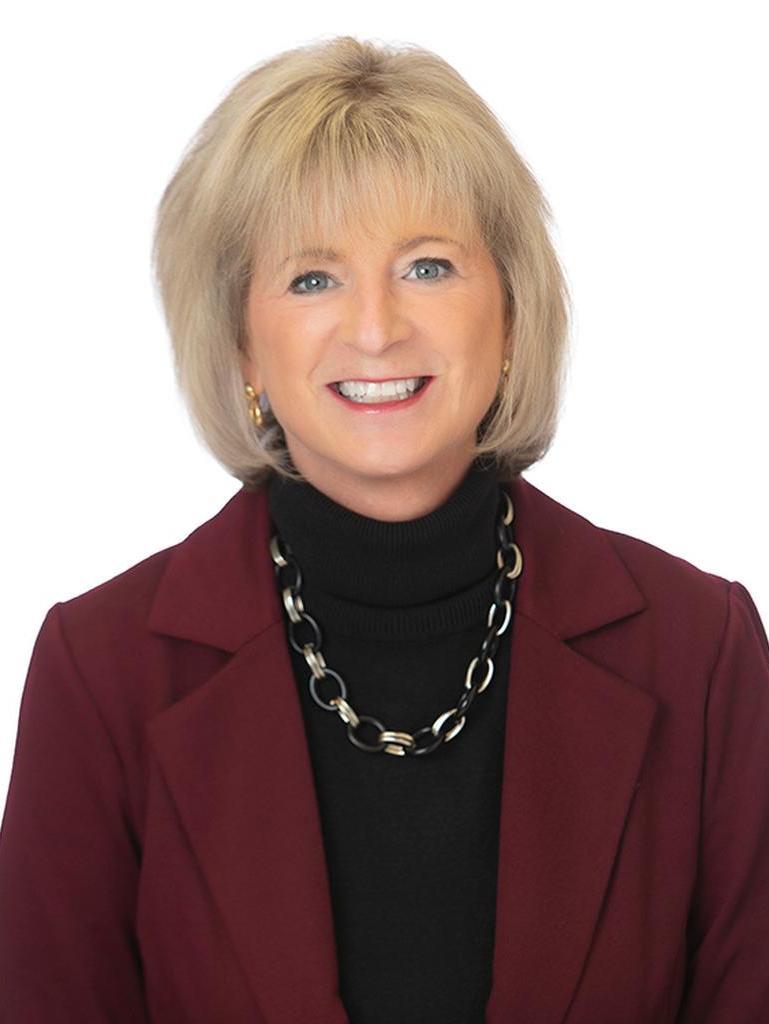 Donna Frye