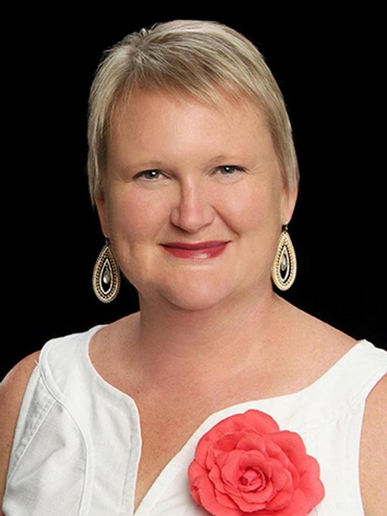 Sally Garza