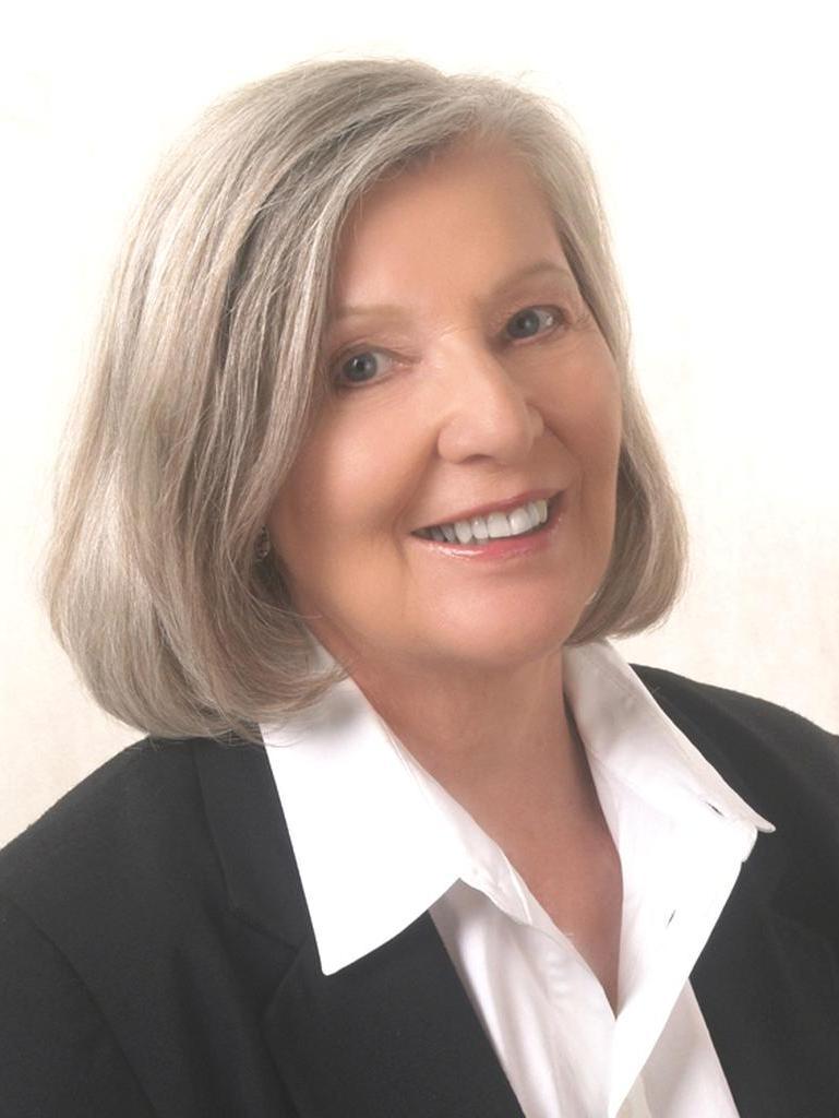 Barbara Kressin