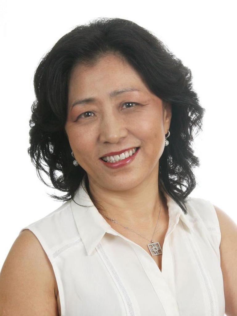 Nancy Du