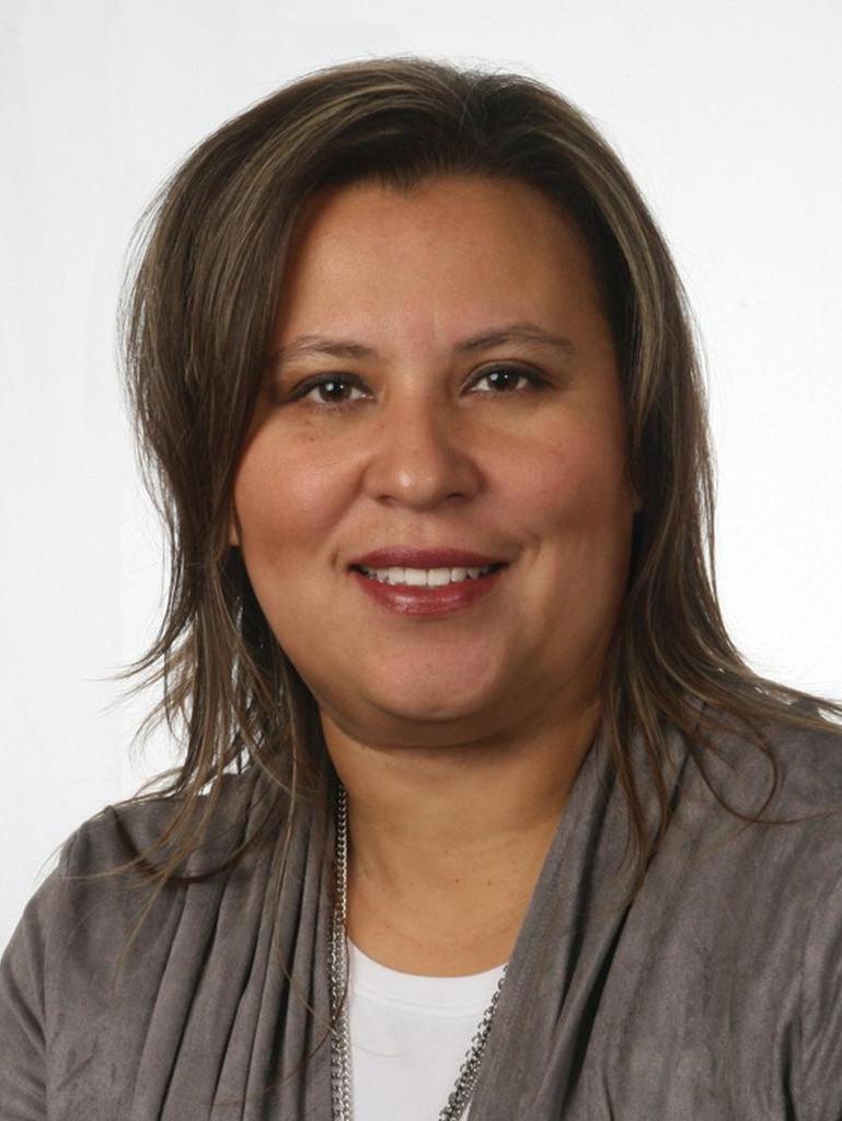 Maria Silveyra