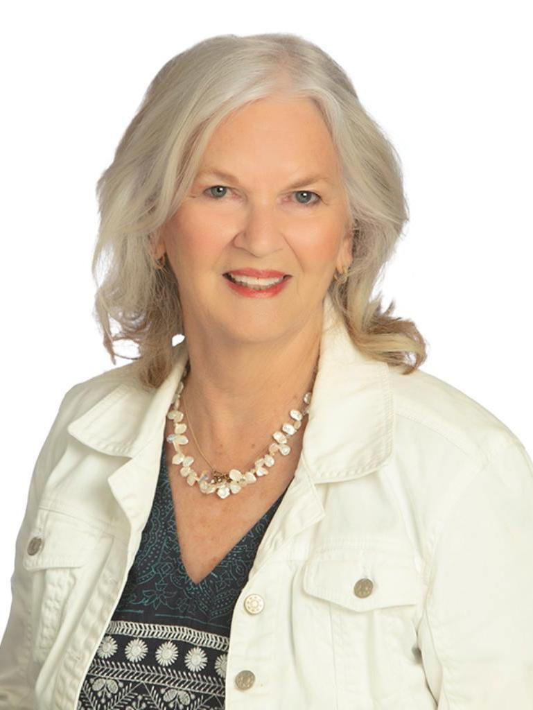 Janie Macredie Profile Photo