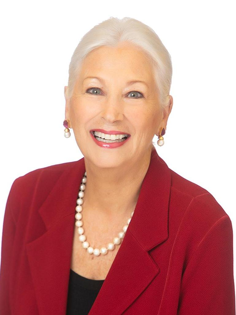 Cathy O'Connor