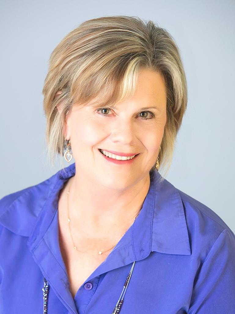Janet Wright Profile Photo