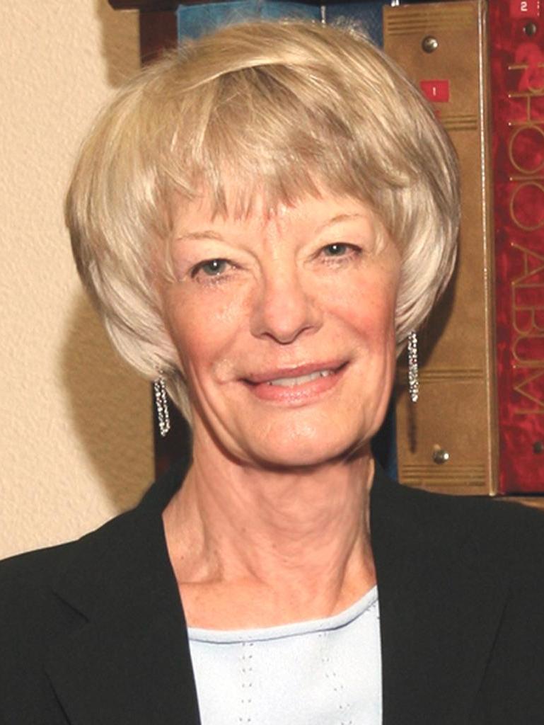 Jene Rand Profile Photo