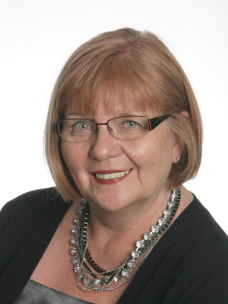 Charlene Goree profile image