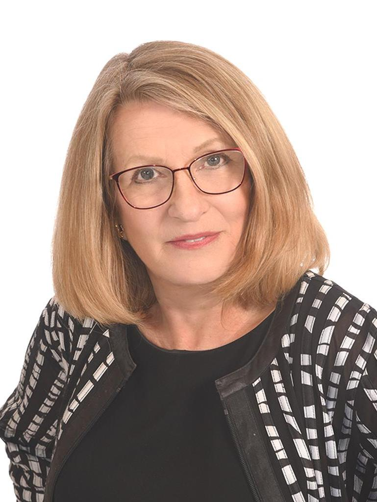 Sharon Teich