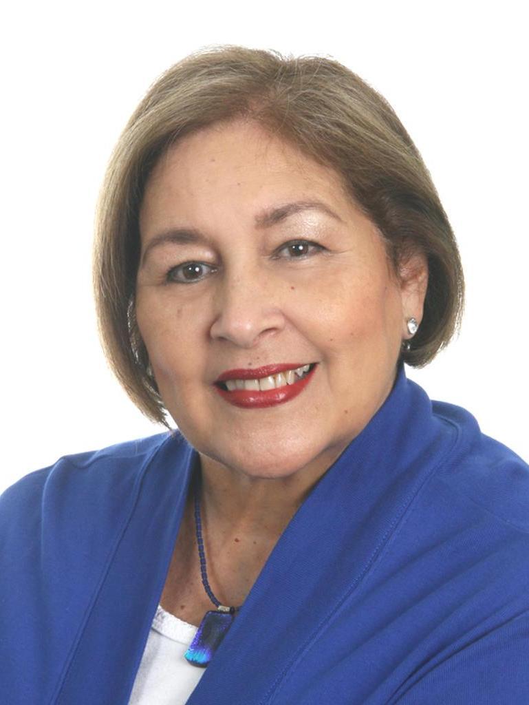 Delia Sutton