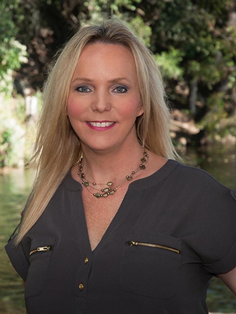 Julie Durick