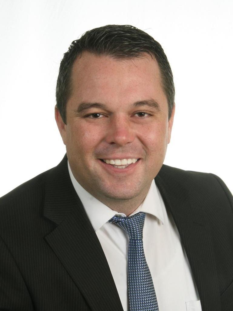 Charles Borchers
