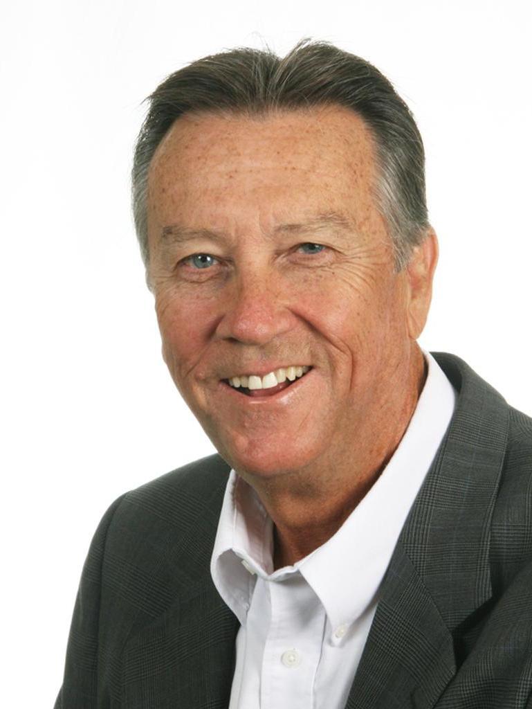 Raymond Whitehead