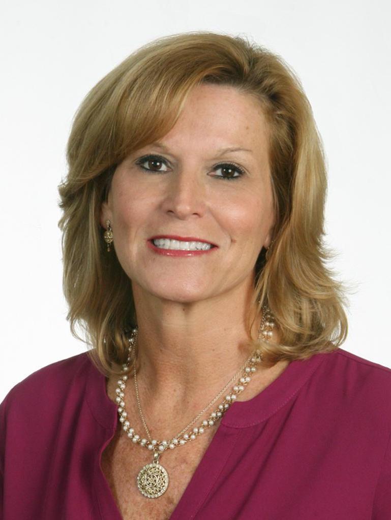 Carla Berryman