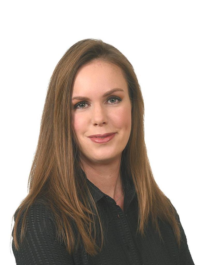Jessica Masters