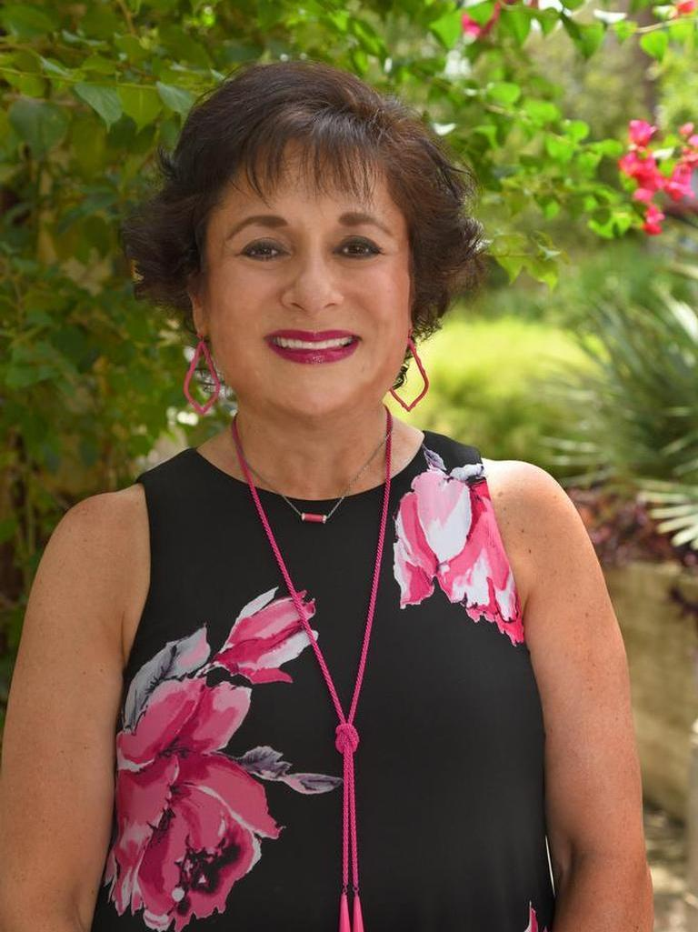 Dina Murphy