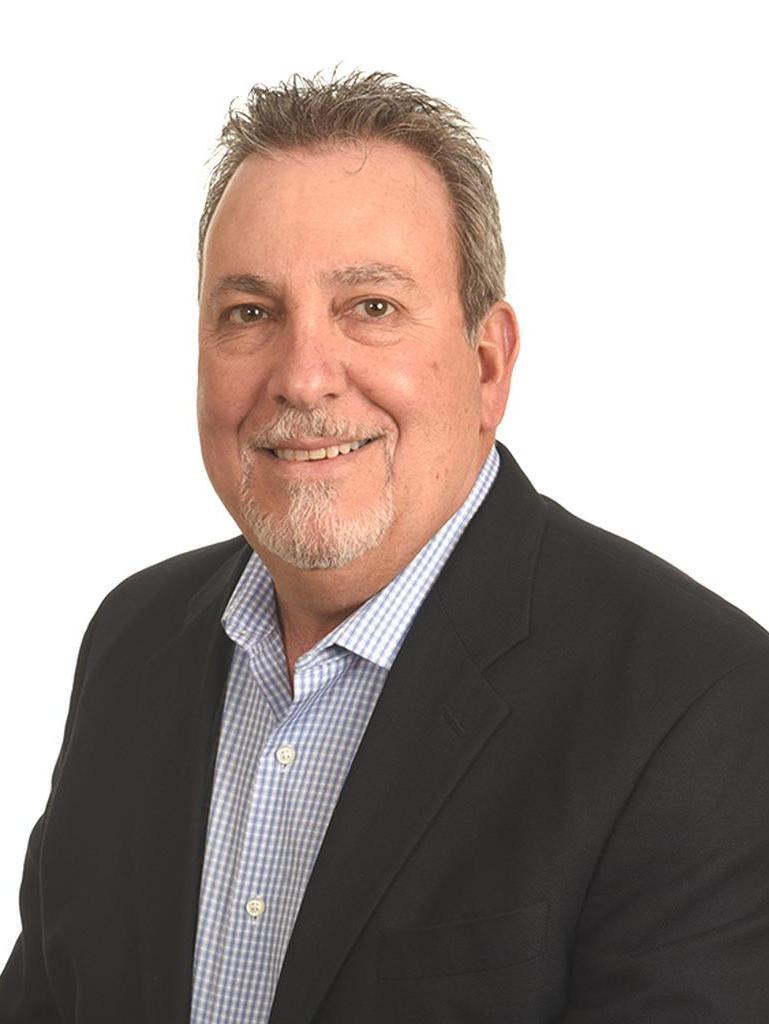 Mike Koebke