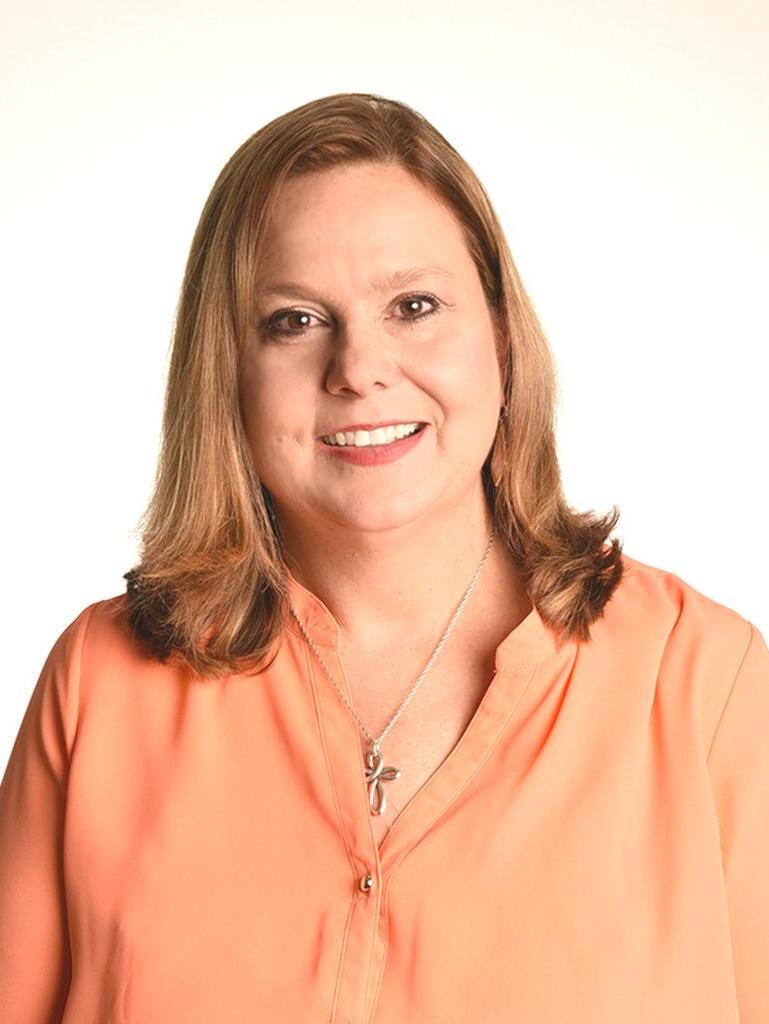 Karen Lauderdale
