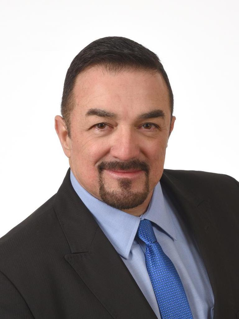 Paul Castilla