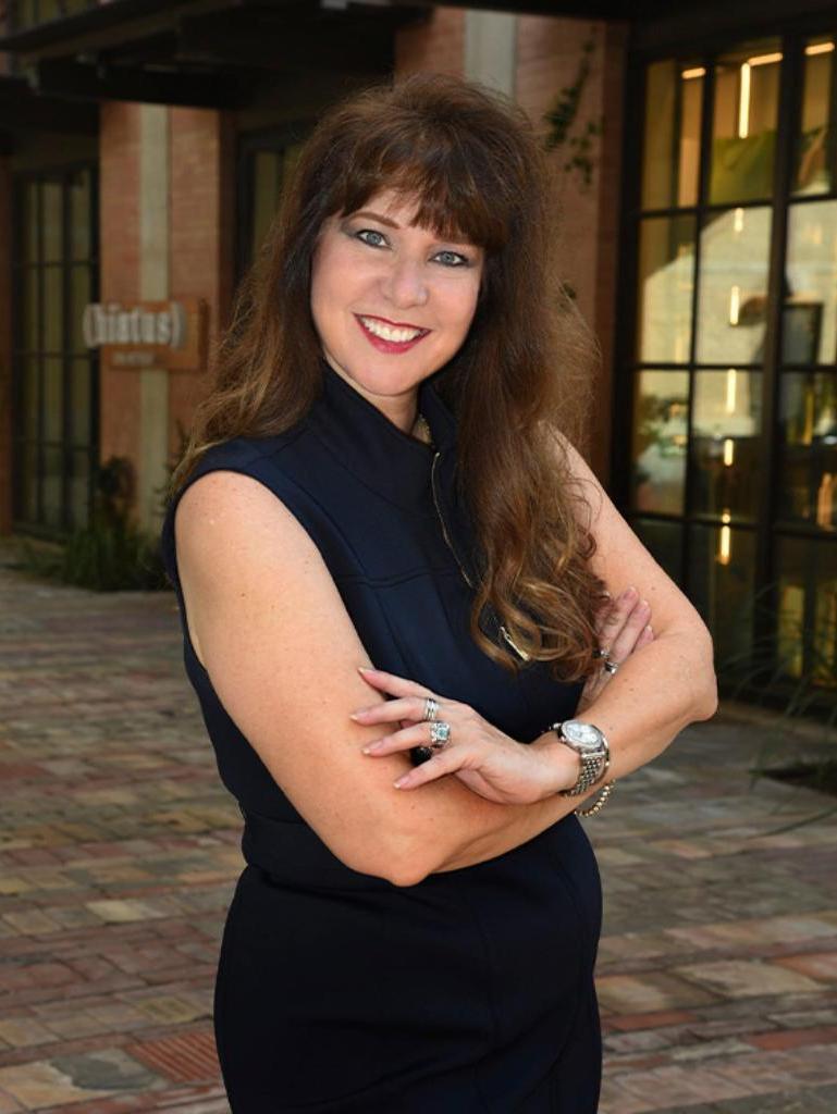 Kelly Guerrero