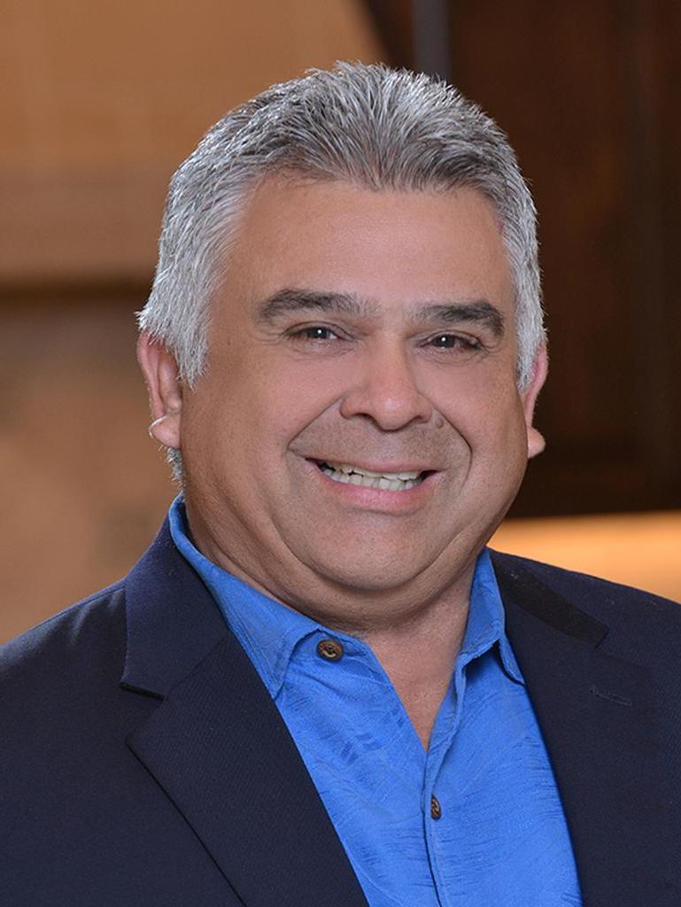 Eddie Munoz