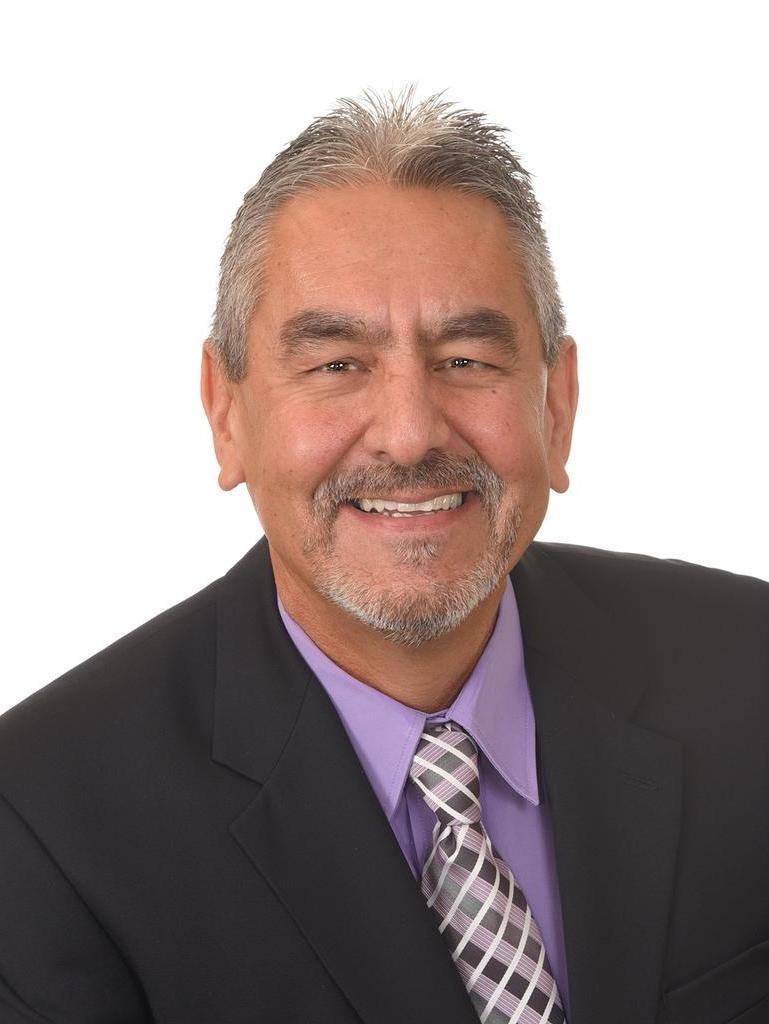 Fidel Lucero