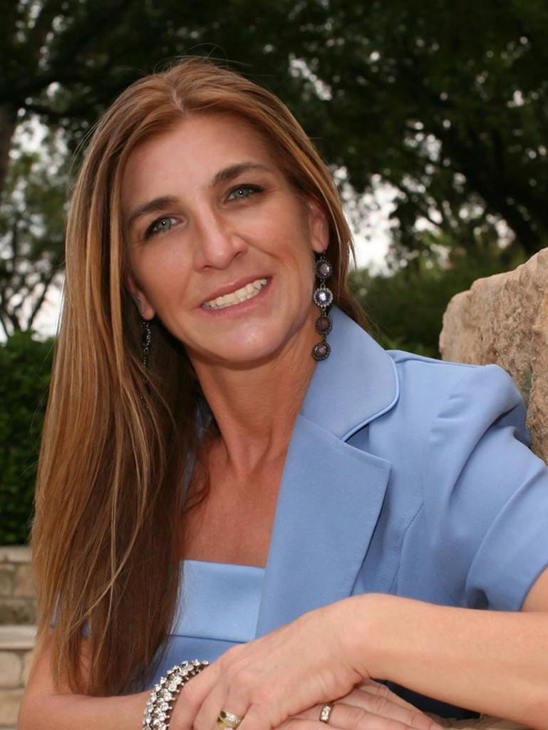 Michelle Mehrens