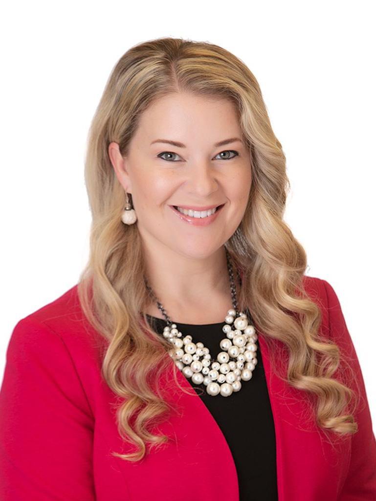 Melanie Mechler profile image