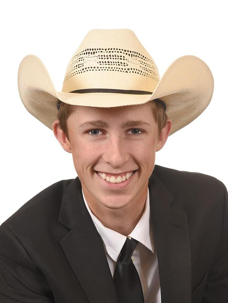 Brock Poutra profile image