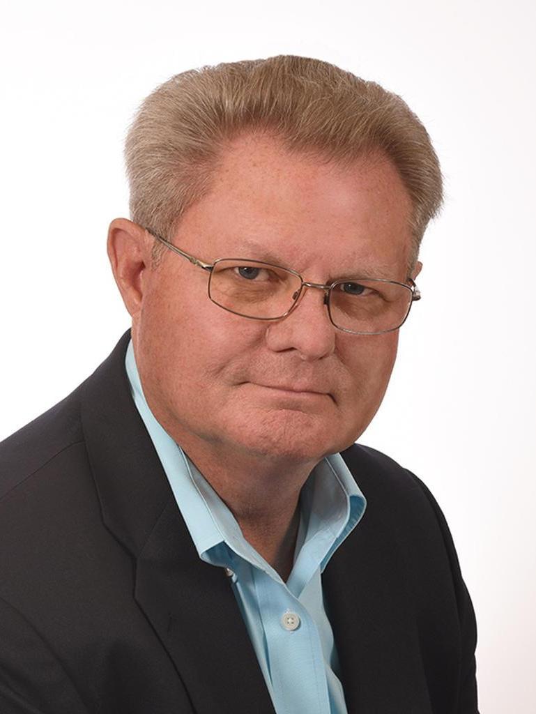 Ted Gibbs