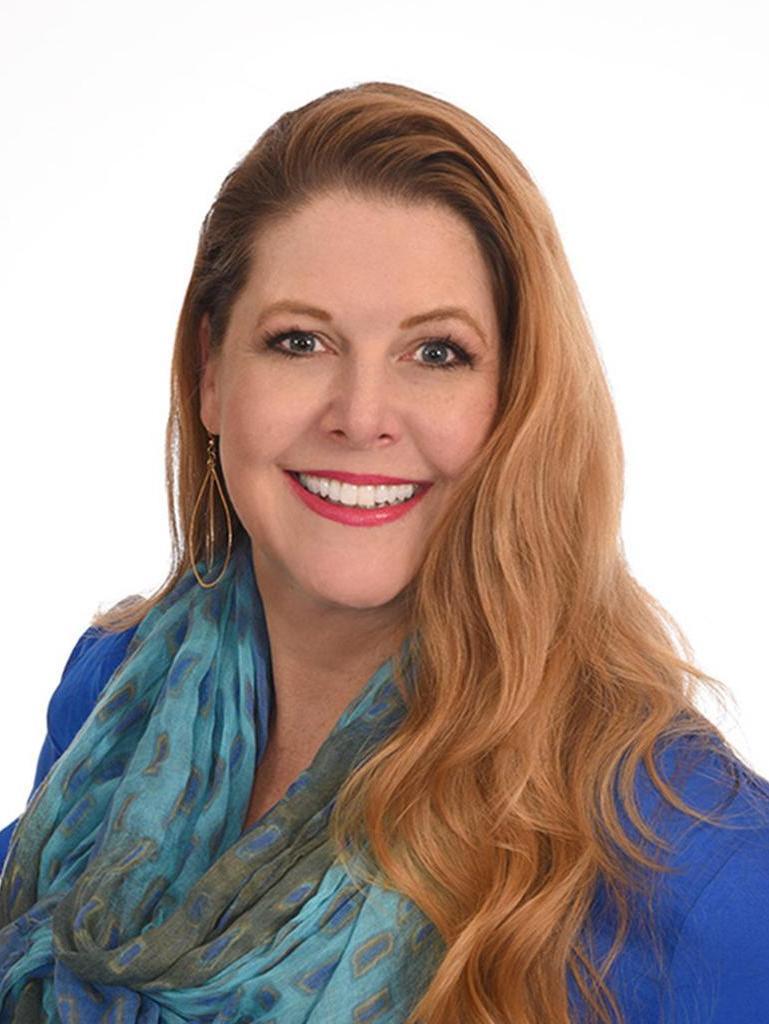 Angie Crenshaw