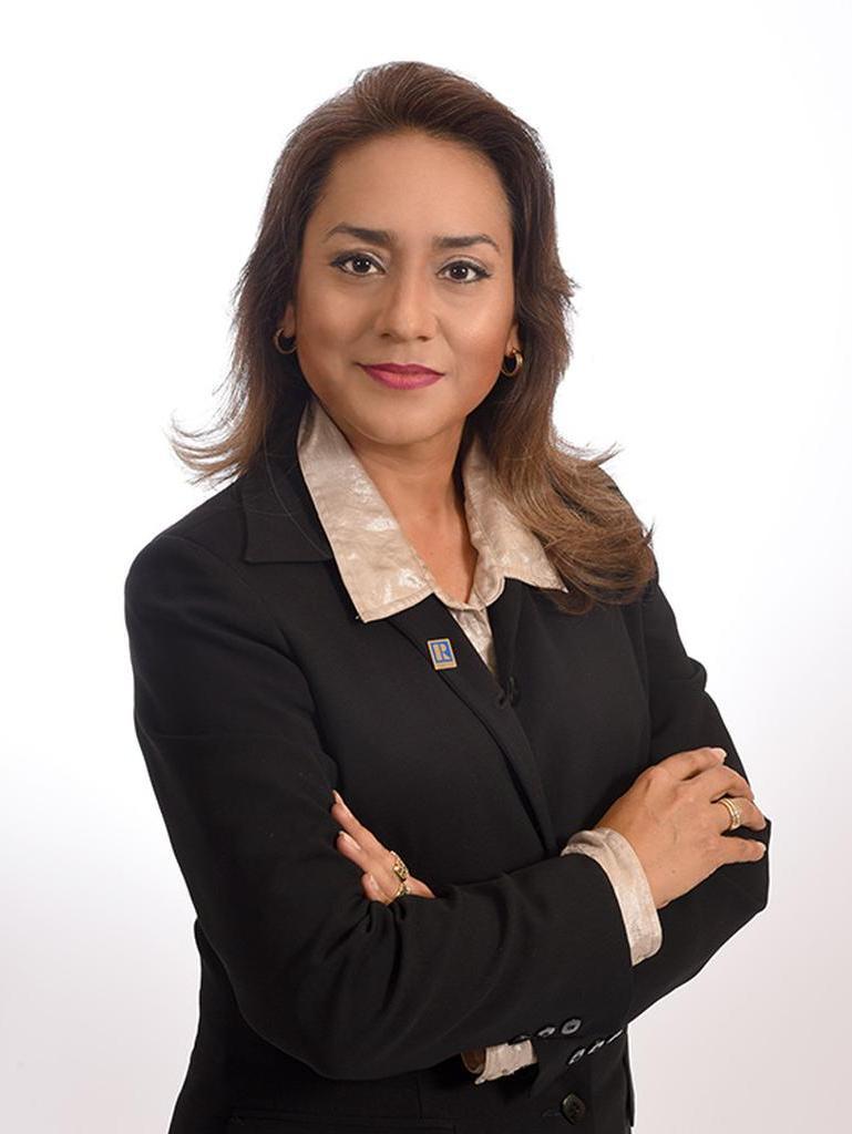 Adriana Santillan profile image