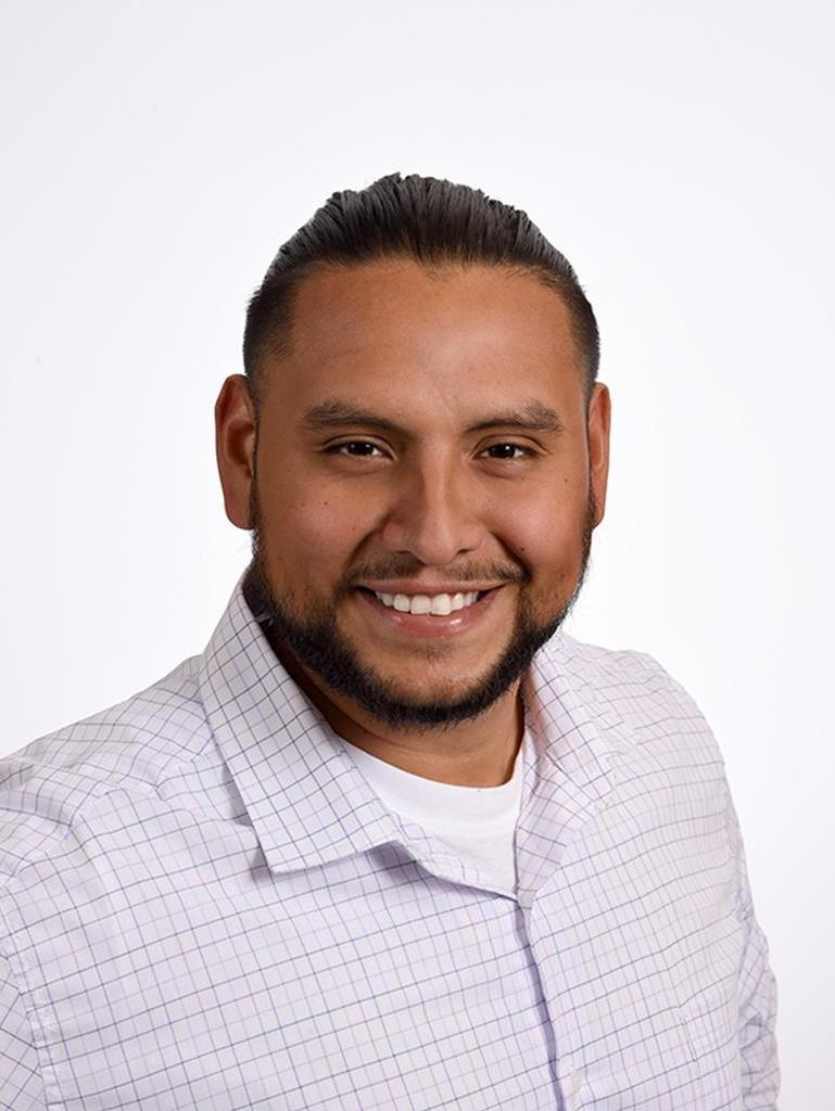 Jehu Ramirez