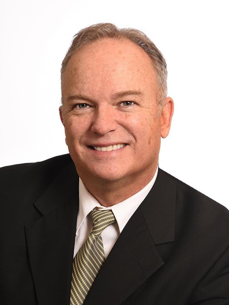 Bill Blevins