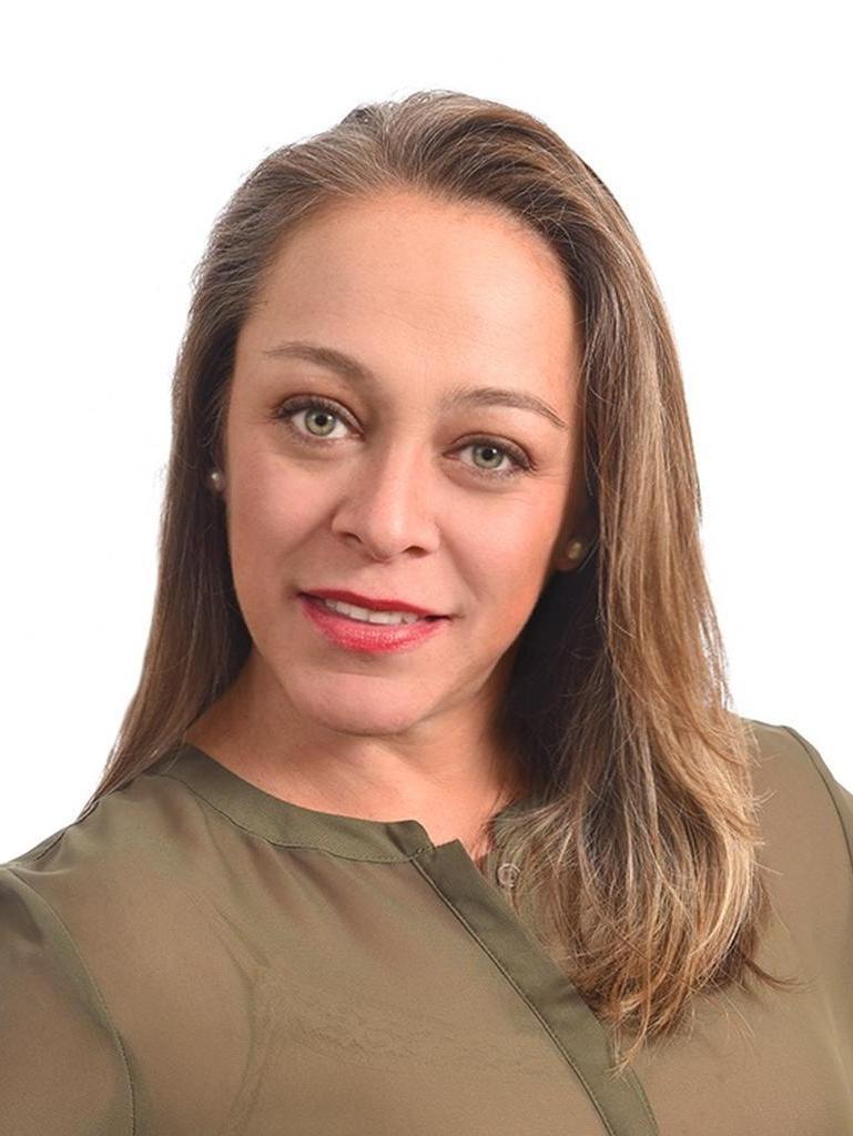 Iris Martinez