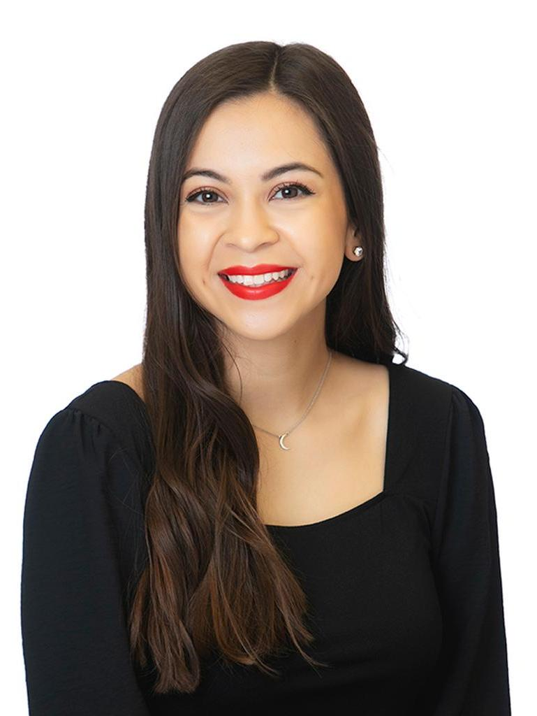 Nicole Cerda